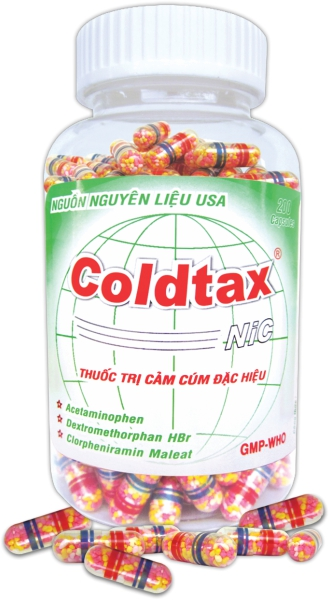 COLDTAXNIC